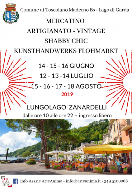 Events in Toscolano Maderno